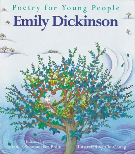 poetry for young people- Emily Dickinson