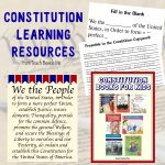 Constitution Learning Resources