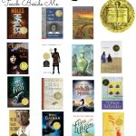 Newbery Medal Books Reading List