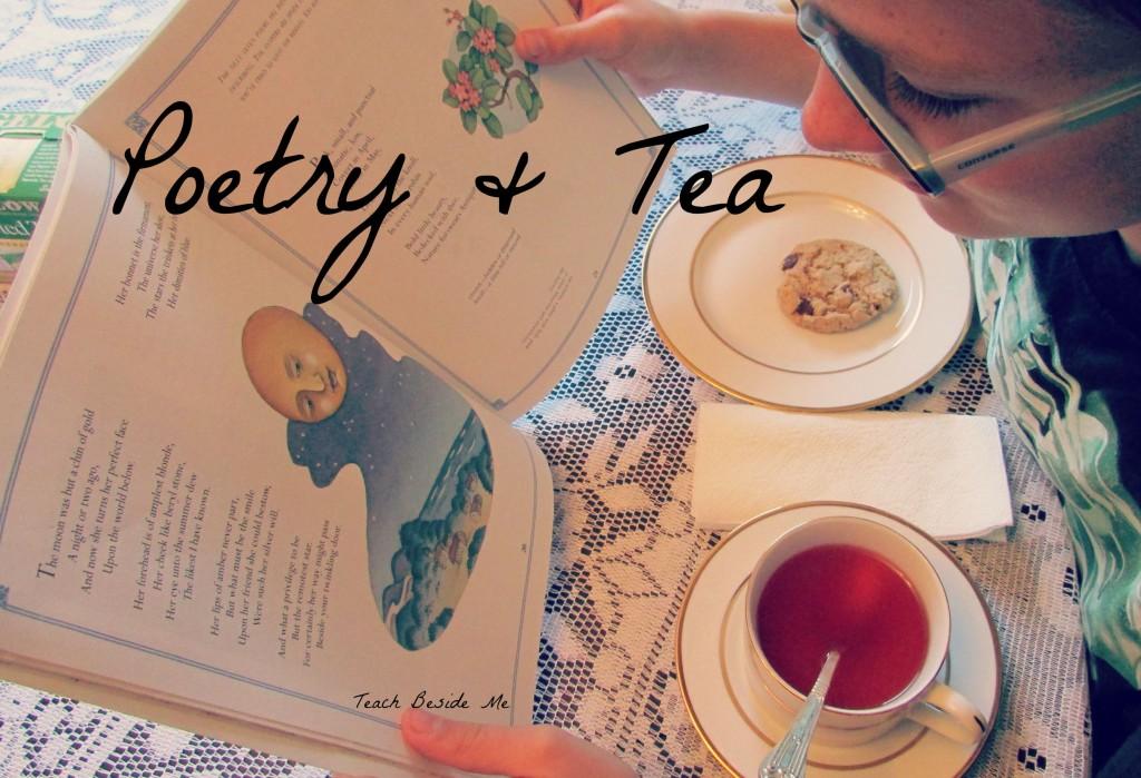 Poetry & Tea