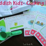 Kids in the Kitchen with Raddish Kids!