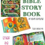 The Biggest Story: Book Giveaway!