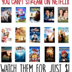 Frozen and Other Family-Friendly Movies (You Can't Stream on Netflix)