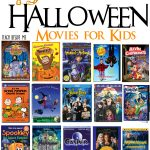 15 Not-So-Scary Halloween Movies for Kids