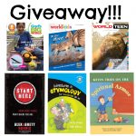 World Group News Giveaway