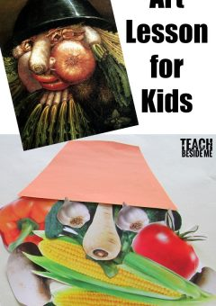 Arcimboldo Art Project: Optical Illusions