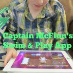 Captain McFinn's Preschool Learning App