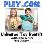 Pley~ Toy Subscription