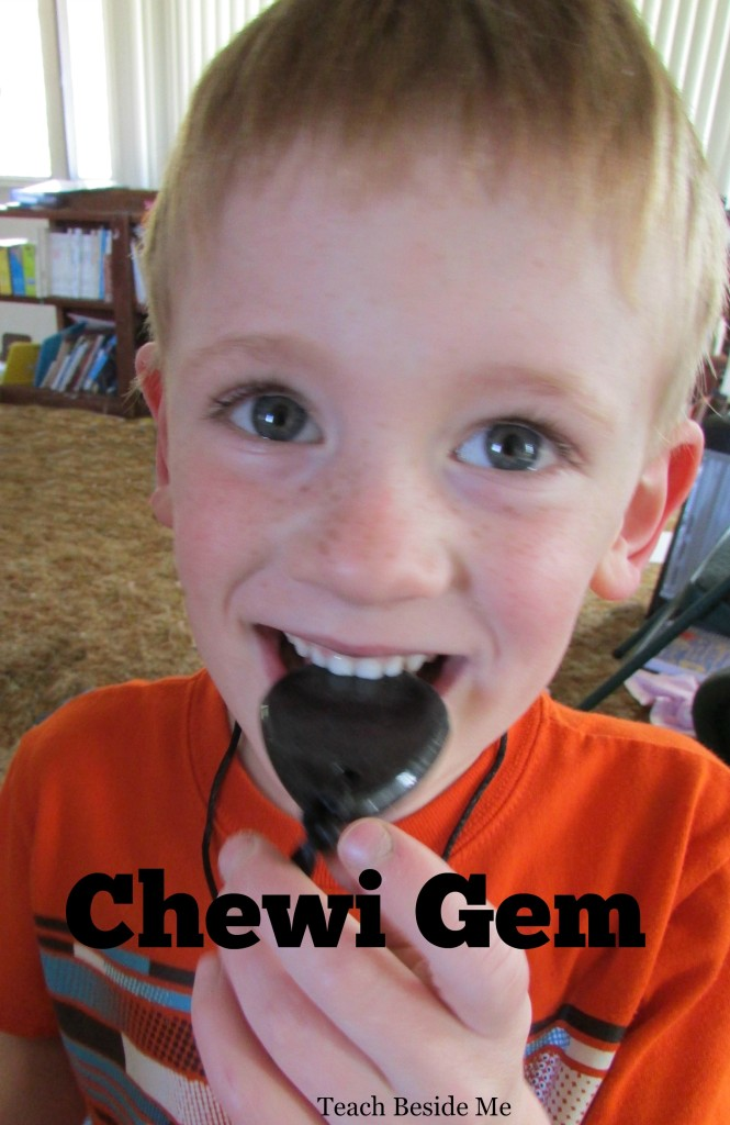 chewi gem- unique gifts for kids