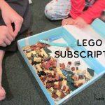 lego subscription