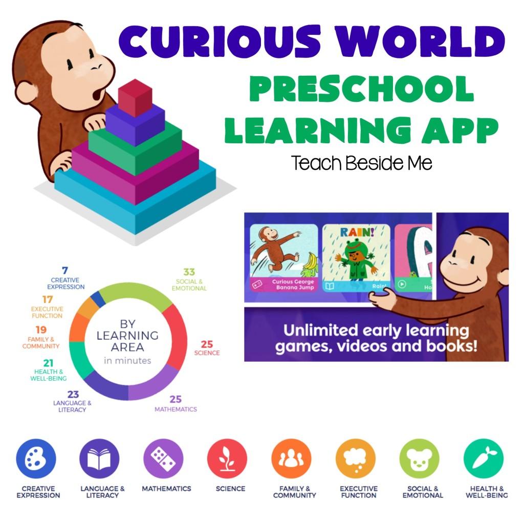 Curious app