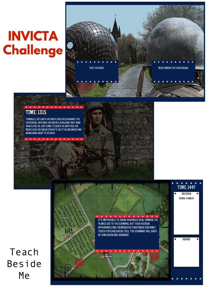 INVICTA Challenge