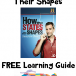 How the States Got their Shapes: Learning Guide (Episode 1)