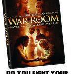 The War Room- With a Giveaway