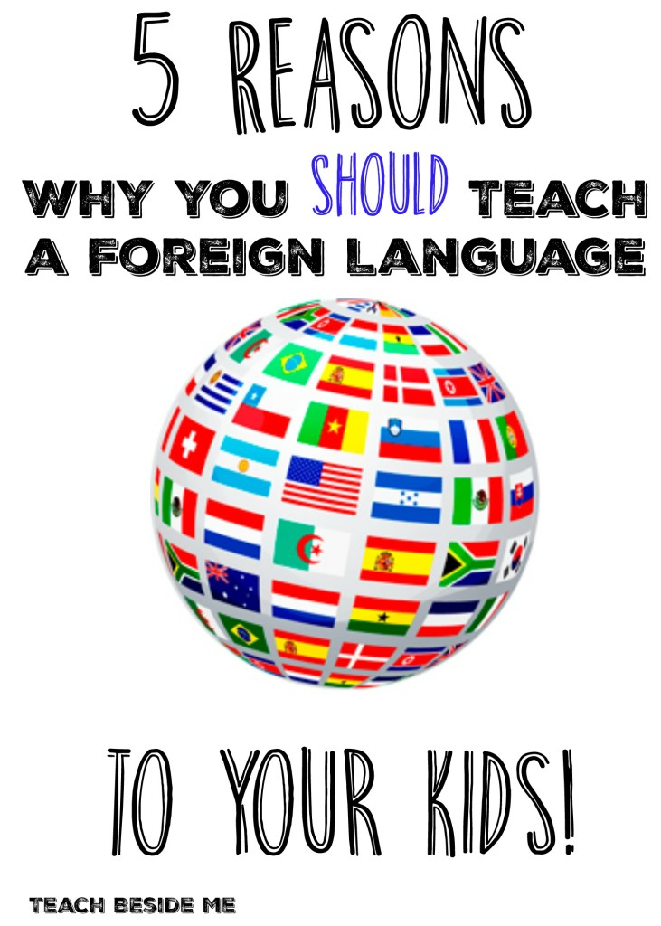 how to learn a foreign language easily