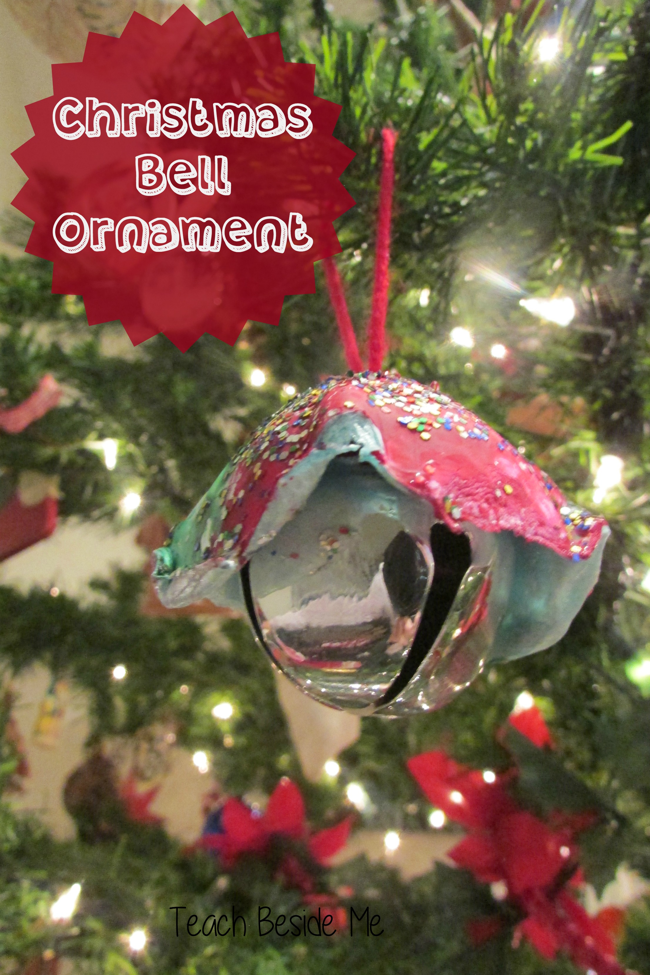 Baby Boy Christmas Ornaments