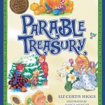 Parable Treasury: Parables for Kids