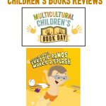 Zapato Power- Multicultural Children's Book Day
