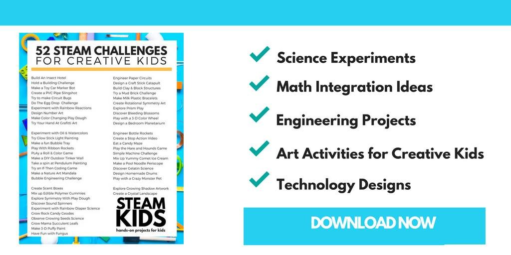 20 Elementary Stem Science Projects Teach Beside Me