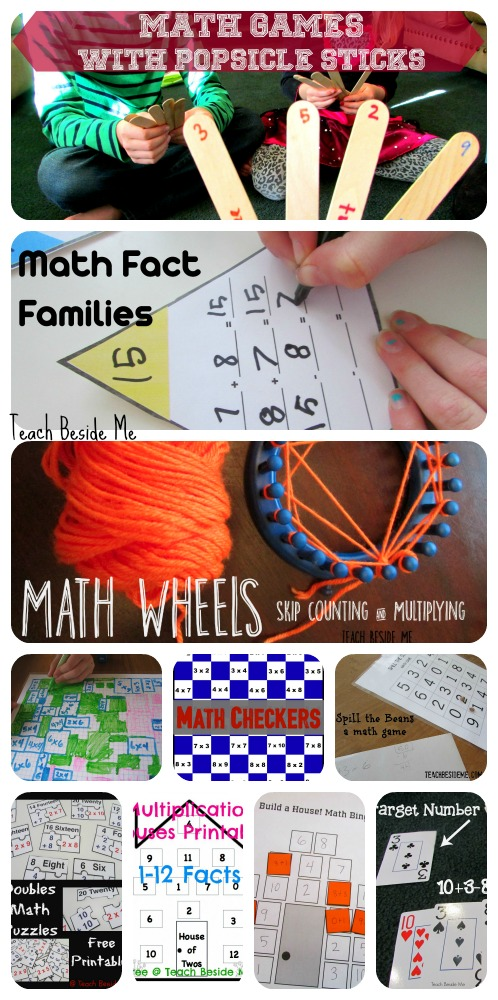 teaching multiplication Teaching with a mountain view: multiplication mastery madness find this pin and more on teaching with a mountain view by teaching with a mountain view teaching strategy-ways to show multiplication anchor chart.