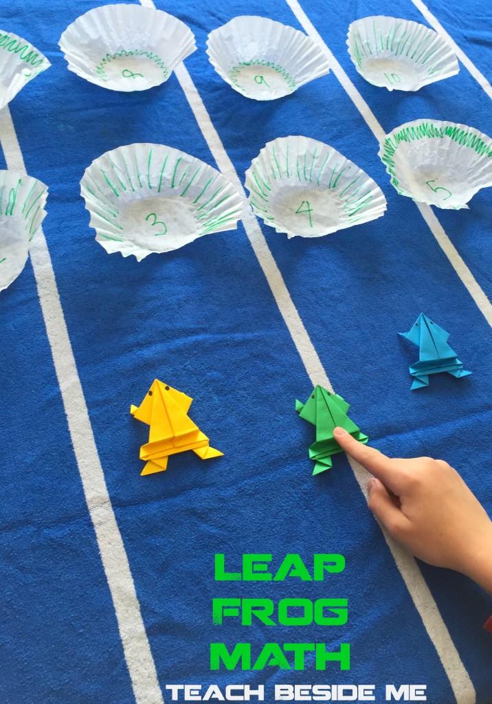 Frog Crafts for Kids - Easy Crafts For Kids | 1024x716