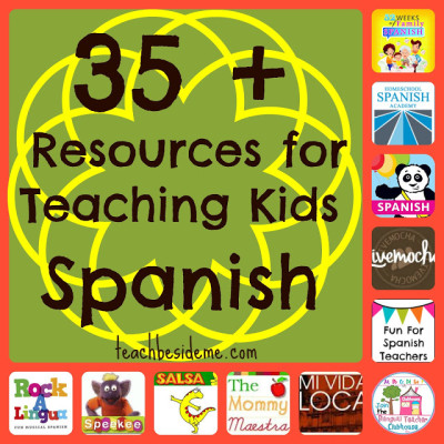 Spanish Teaching