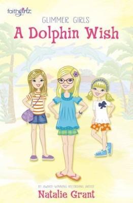 Glimmer Girls- Dolphin Wish