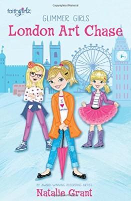 Glimmer Girls, London