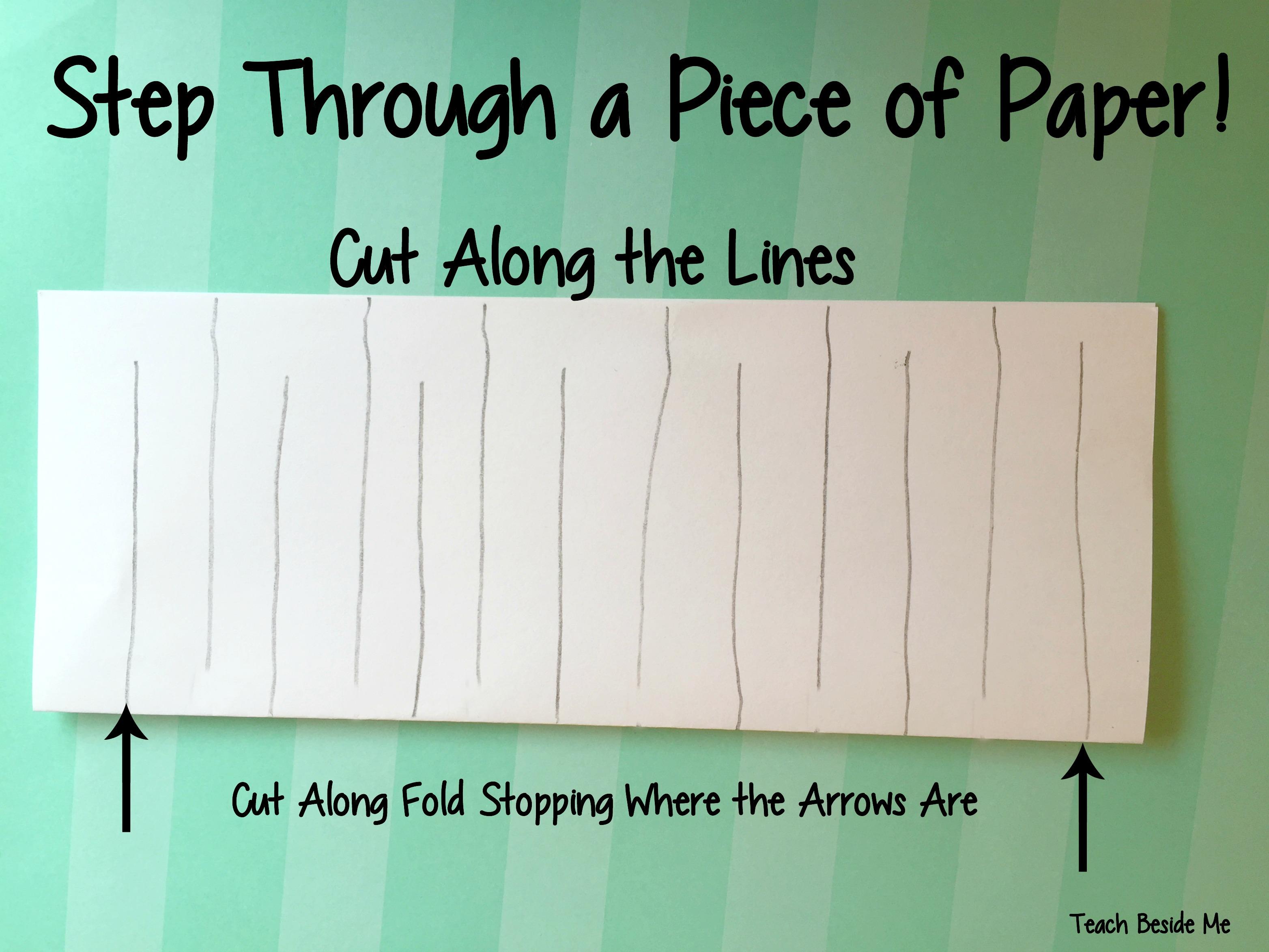 6 Paper Tricks That Seem Like Magic!