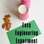 Easy Engineering Experiment!