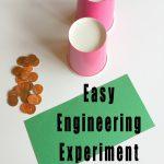 Easy Engineering Experiment!