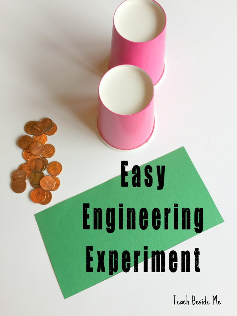 Easy Engineering Experiment
