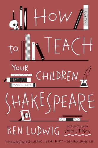 teach Shakespeare to Kids