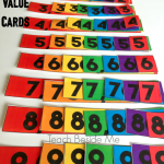Printable Place Value Cards