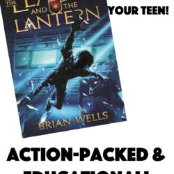 The League and the Lantern – Book Review/Giveaway!