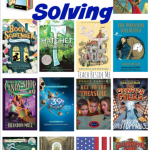 Problem Solving Books for Kids