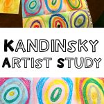 Kandinsky Artist Study