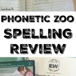Phonetic Zoo Spelling Review