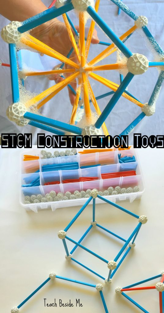 Awesome STEM Construction Toys