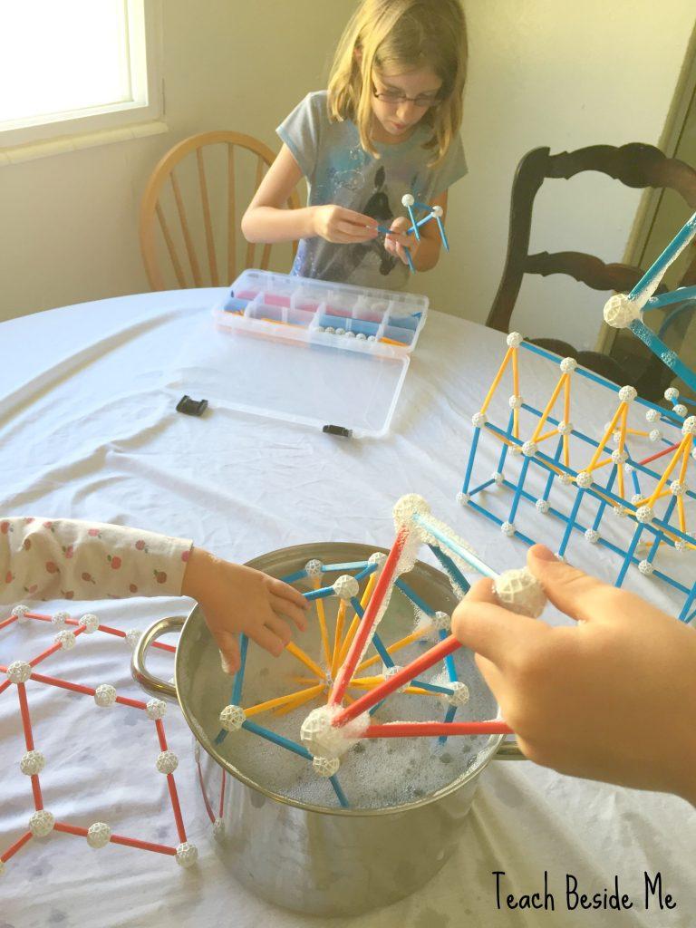 STEM Engineering Toys