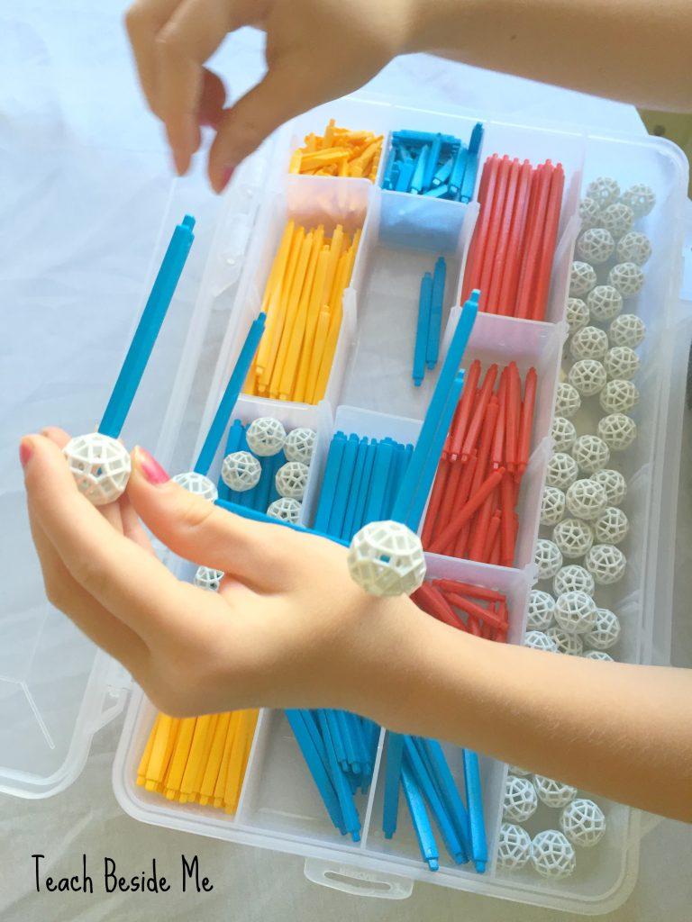 Zometools- STEM building toys