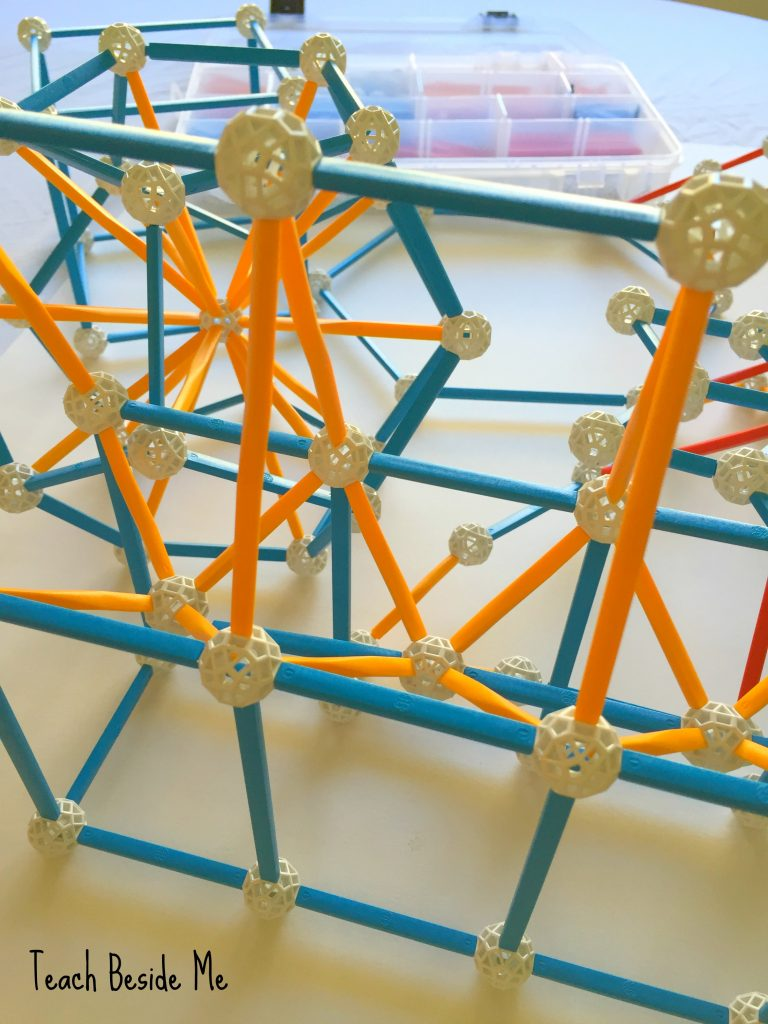Zometools building toys