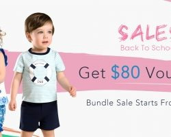 Clothing Deals for Kids