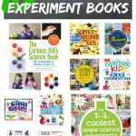 Best Science Experiment Books