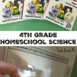 4th Grade Homeschool Science- Real Science-4-Kids Review