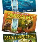 Amazing Animals Science Book for Kids