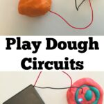 EASY Play Dough Circuits