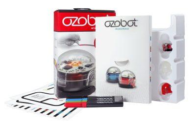 Ozo Bot