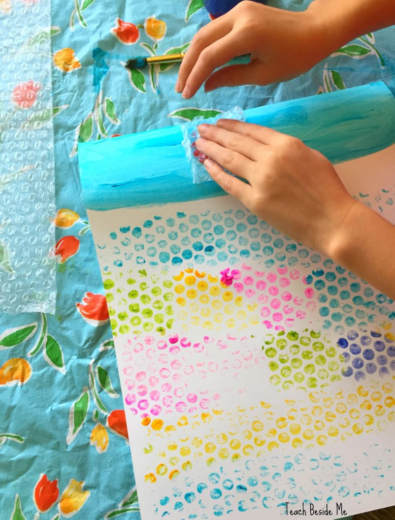 bubble-wrap-art-projects
