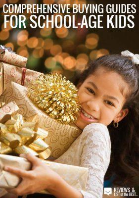 elementary kids gift guide